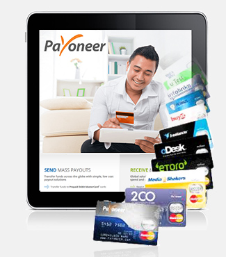 Digital Marketing Case Study - Payoneer