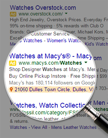 Maximizing the Modern Search Results Page - FREE Seminar