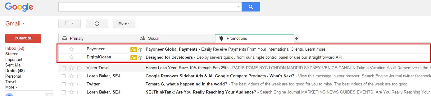 GSP for B2B Marketing