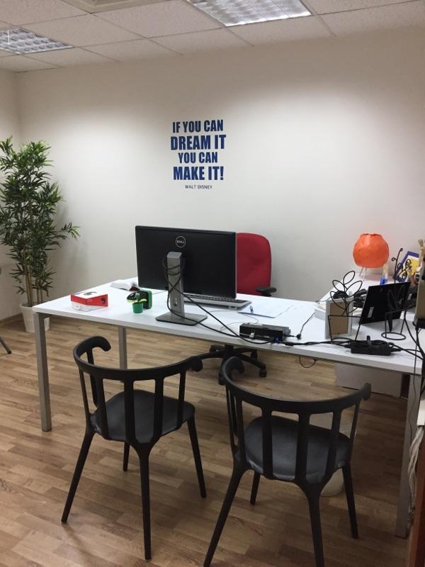 משרדים להשכרה עבור פרילנסרים